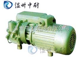 XD型單級旋片式真空泵