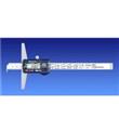 K23-102-1单钩数显深度尺价格
