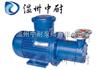 CW型不锈钢旋涡式磁力泵