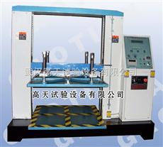 GT-KY纸箱抗压机,纸箱堆码试验机