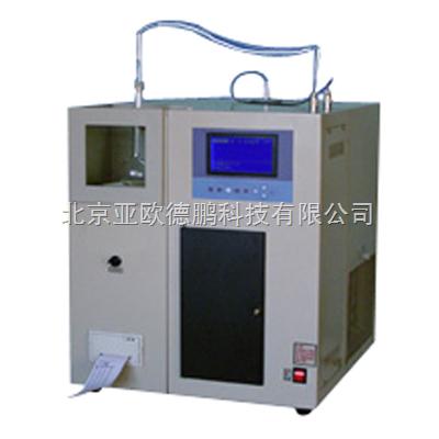DP-DRT-1108A-全自动蒸馏测定仪