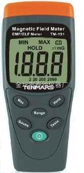 電磁波儀器|T191|電磁波測試儀