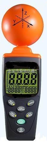 高頻電磁波輻射測試器