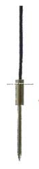 ESTT-P系列鉑電阻溫度傳感器