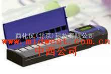 便攜式農殘快速檢測儀(10通道) 型號:H11/ZYD-NB
