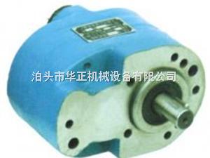 南京高粘度齿轮泵厂家