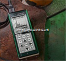北京MVX帶A/B掃描功能的超聲波測厚儀