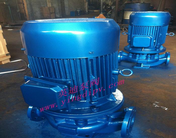 立式管道泵,耐腐蚀立式管道离心泵,不锈钢立式单级离心泵,耐腐蚀立式单级管道离心泵