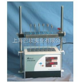 新型MTN-2810D氮吹浓缩装置优质供应商上海,氮吹仪浓缩仪装置使用说明旦鼎