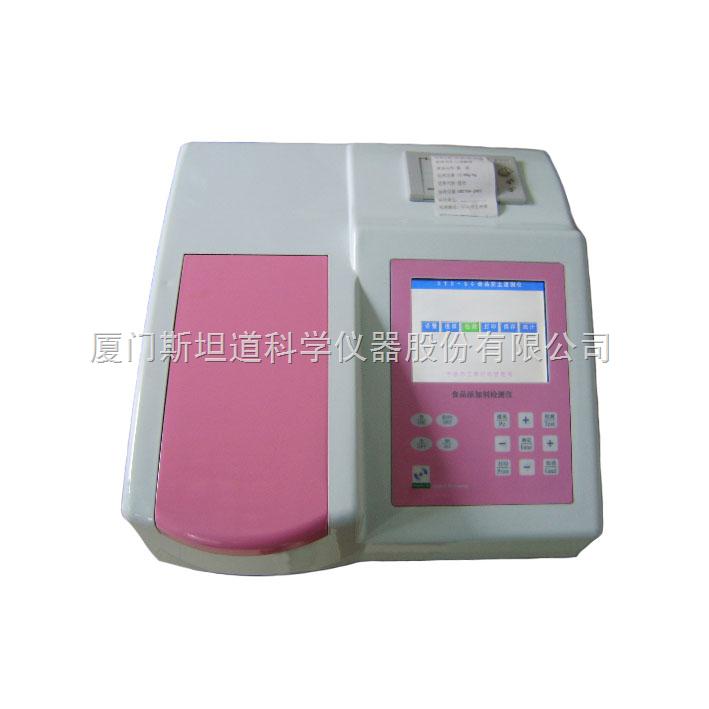 碘盐(含碘量)快速测定仪