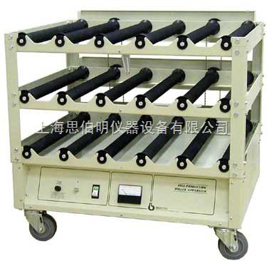 多型号可选-组件式细胞生产转瓶机