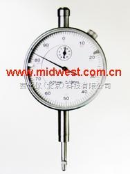 机械百分表/指针百分表(0-50mm