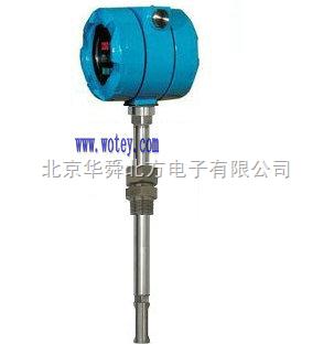 WT-98脱硫烟气流量计