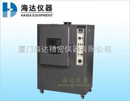 (厦门专业)HD-704耐黄老化试验箱厂家 紫外老化试验箱