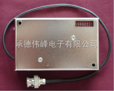 承德普特无线电子天车秤无线数传机PT-DS230