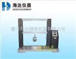 HD-1007万能电子拉力试验机/厦门伺服万能电子拉力试验机/电线电缆拉力试验机