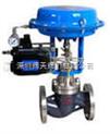 ZJHP(M)气动单座(套筒)调节阀,气动不锈钢调节阀