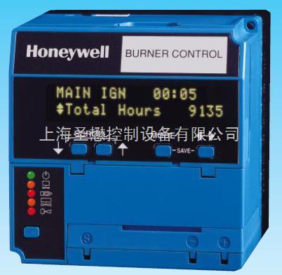 honeywell 燃烧控制器EC7800