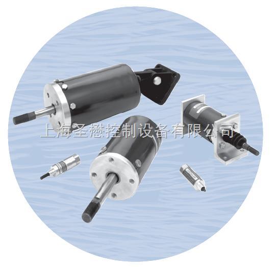 低摩擦膜片式氣缸-ControlAir低摩擦膜片式氣缸
