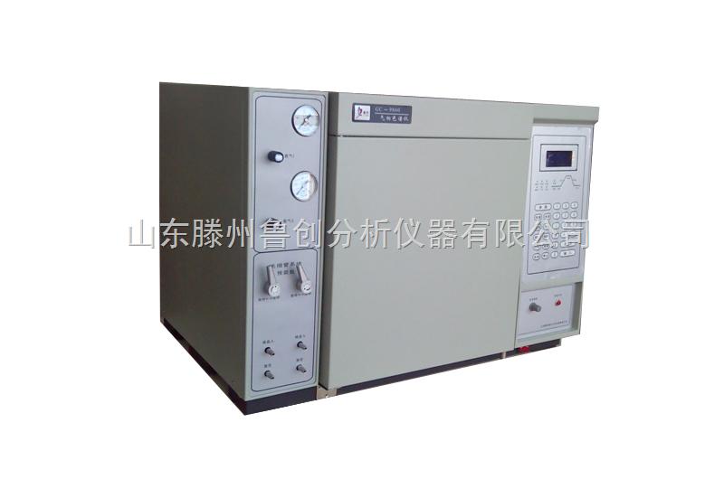 工业三乙胺分析检测专用气相色谱仪GC-9860生产厂家