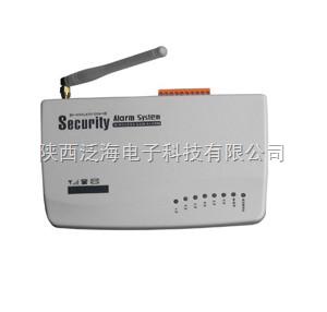 全程語音提示GSM無線智能防盜報警器