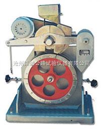 JM-2型加速磨光机