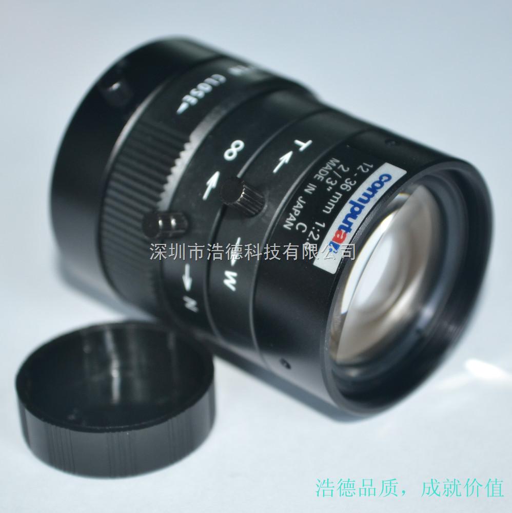 computar镜头,M3Z1228C-MP