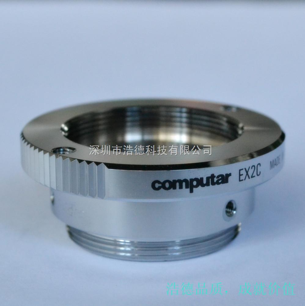 EX2C,computar镜头,二倍镜,原装正品,厂家代理