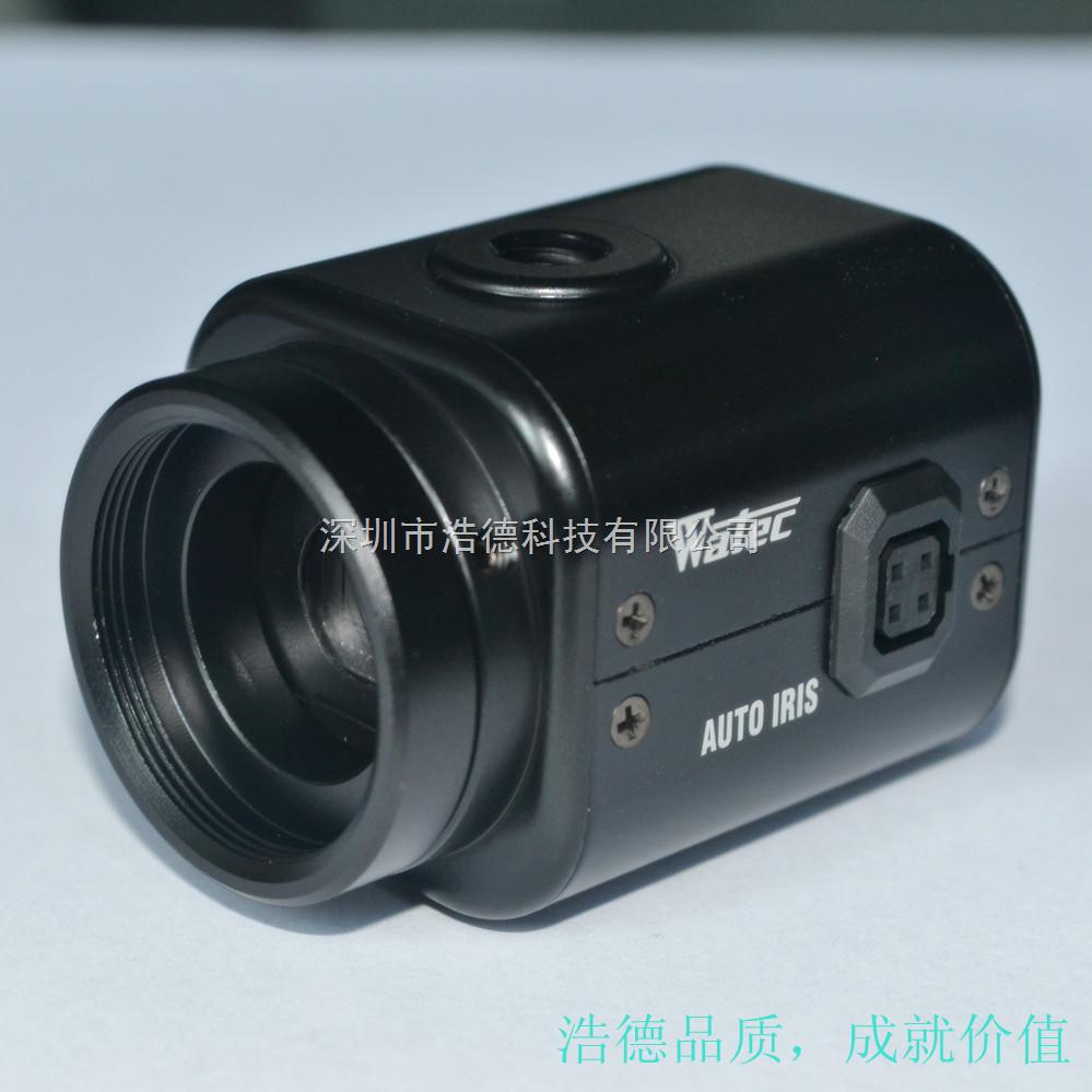 WATEC相机,WAT-902B,低照度微型相机,厂家代理