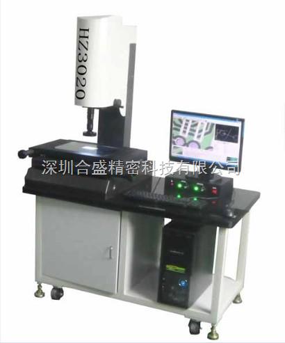 供应深圳地区手动影像测量仪