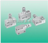 AG43-02-4 220VCKD超小型速度控制閥,喜開理速度控制閥