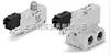 VBA20A-03GNVQZ系列3通SMC电磁阀,SMC电磁阀