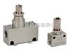 -特價SMC大流量型速度控制閥,SY3120-6L-M5