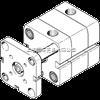 德国提供FESTO费斯托紧凑型气缸,ADN-80-40-A-P-A